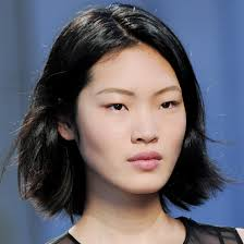 comment savoir quelle coupe de cheveux nous va coupe au carré pour quel visage découvrez quelle coupe au carré