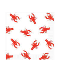 crawfish party supplies crawfish boil party supplies luau tableware party city