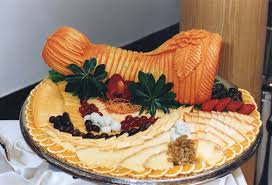 thanksgiving vegetable tray a festive treat nita s