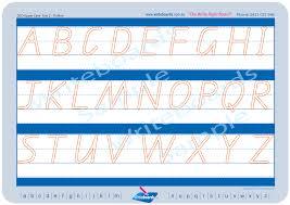 supreme starter pack qld modern cursive font writeboards