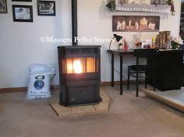 meridian freestanding stove masters pellet stoves