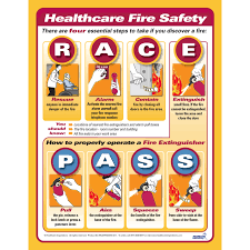 race pass fire safety nursing mnemonics pinterest fire