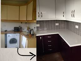 kitchen refacing mount vernon glasgow reface scotland