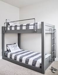 Best  Bunk Bed Plans Ideas On Pinterest Boy Bunk Beds Bunk - Make bunk beds