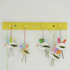 bird mobile craft parenting