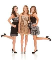 junior semi formal dresses lovetoknow