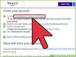 Good Account Pictures How To Delete A Flickr Account With Pictures Wikihow