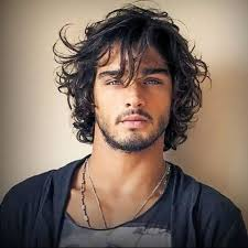 mens hair feathery 20 fabulous medium to long hairstyles for men