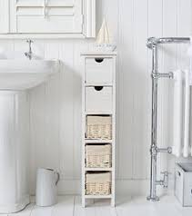 Freestanding White Bathroom Furniture 51 Amazing Small Bathroom Storage Ideas For 2018 Bathroom