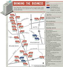 Hilton Garden Inn Round Rock Tx by Cities Hope Demand For Hotels Here To Stay Community Impact