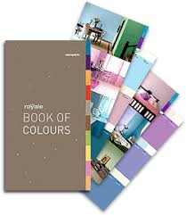 asian paint color shade book periodic tables