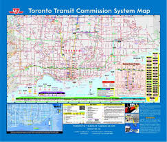 toronto general hospital floor plan ttc map bus bus map toronto canada