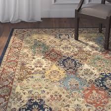 soft area rugs joss