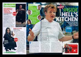 Hell S Kitchen Show News - chef virginia dalbeck home