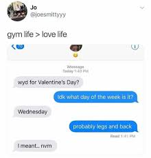 Gym Life Meme - dopl3r com memes joesmittyyy gym life love life imessage today