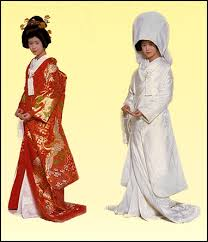 japanese weddings clothes ceremony parties gifts churches and