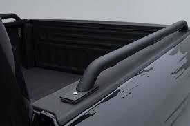 Chevy Silverado Truck Bed Accessories - go rhino chevy silverado 2017 led bed rails