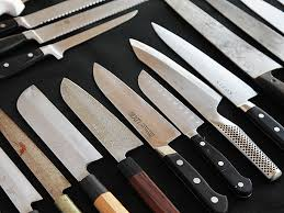 my kitchen knives these are my knives the food lab serious eats