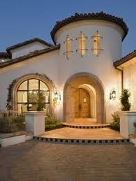 mediterranean home builders best 25 single homes ideas on house plans with