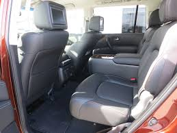 nissan armada seat covers new 2017 nissan armada for sale alcoa tn