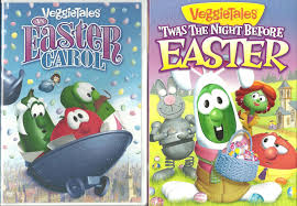 veggie tales easter nurturing naters with learning activities at home veggie tales easter