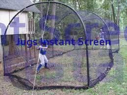 Backyard Batting Cages Reviews Backyard Batting Cages Youtube