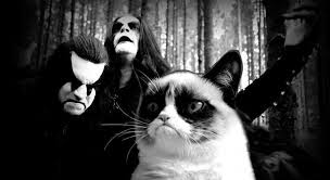 Immortal Meme - immortal abbath black metal meme metal pinterest black