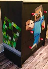 Minecraft Bedroom Ideas Dan Tdm Diamond Minecart Minecraft Bedroom Decor Minecraft