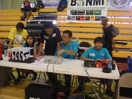 Table Basketball Mbt 17 U0026 Under Table Officials Ada Gymnasium Basketball