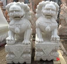 foo dog for sale fu dog forged iron foo dogs with fu