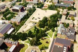 Illinois State Campus Map by April Fools U0027 Day Illinois State To Convert Quad Into Nation U0027s