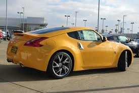 nissan 370z used 2010 new 2017 nissan 370z sport tech 2dr car in roseville n42525