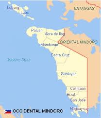 san jose mindoro map calintaan one laptop per child