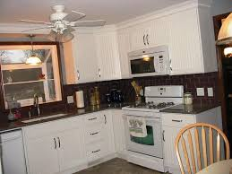 backsplash ideas for kitchens inexpensive best kitchen
