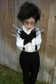 Edward Scissorhands Costume B34677b1e4b30089cac0b307536aefc0 Jpg 419 622 Pixels Z
