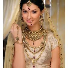 bridal jewellery images maharani bridal jewelry set by sooner jewelry fashionstylecry