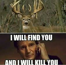 Bow Hunting Memes - its not gone this way for me this season hunting pinterest