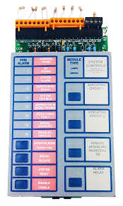 notifier cpu 5000 central processing unit for system 5000 facp