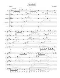 some nights by for ttbb a cappella chorus top 6 ttbb