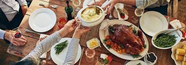 kitchen safety tips for thanksgiving infinity insurance
