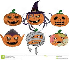 halloween artwork free halloween monsters royalty free stock image image 25384416
