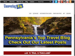 Pennsylvania travelers checks images Top 20 travel blogs helpful to avid travelers jpg