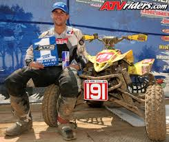 pro motocross riders suzuki u0027s dustin wimmer clinched the ama national championship at