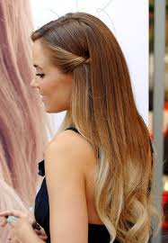 35 styles of ombre hair for women which shows that the trend is
