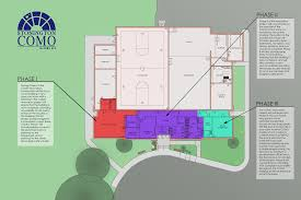 main building renovation 2017 u2014 the stonington community center