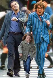 Meme Leonardo Dicaprio - image 226409 strutting leo know your meme