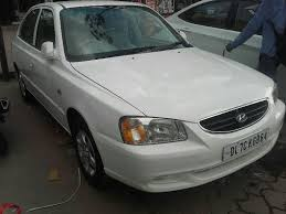 hyundai accent cng average used hyundai accent cng 2011 in delhi 2966988 cartrade