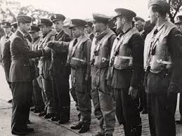 Most Decorated Soldier Of Ww2 Amid Post Brexit Hatred Remember The Polish Soldiers Who Fought