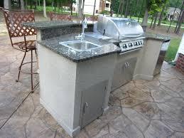 patio kitchen islands patio ideas outdoor kitchen islands with sink outdoor kitchen
