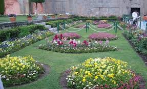 top 5 botanical gardens to visit in india top list hub
